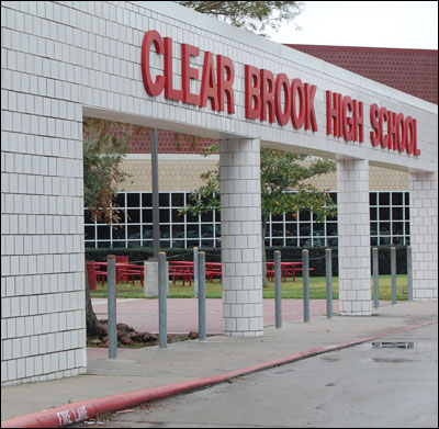 Clear Brook High School